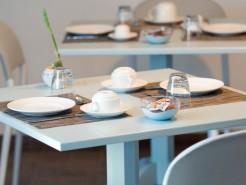 Cucina - Area colazione